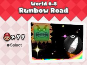 RunbowRoad