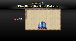TheBlueSwitchPalace