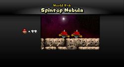 SpintopNebula
