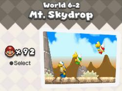 MtSkydrop