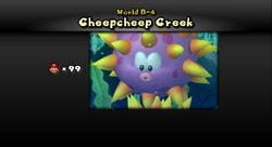 CheepcheepCreek