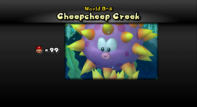 CheepcheepCreek