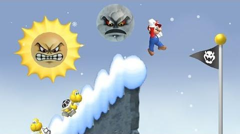 Newer Super Mario Bros