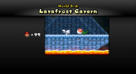 LavafrostCavern