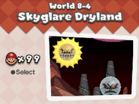 SkyglareDryland