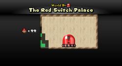 TheRedSwitchPalace
