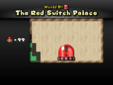 The Red Switch Palace