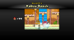 YellowBeach