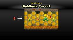 GoldbuzzForest