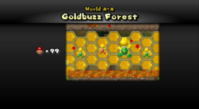 GoldbuzzForest