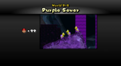PurpleSewer