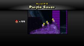 PurpleSewer