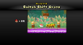 SwitchShiftGrove