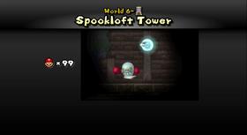 SpookloftTower