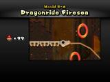Dragonride Firesea