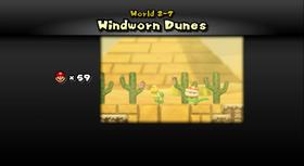 WindwornDunes