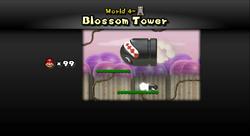 BlossomTower