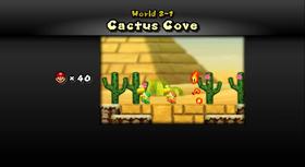 CactusCove
