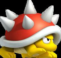 Spiny, New Super Mario Bros. 2