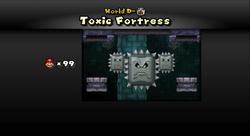 ToxicFortress
