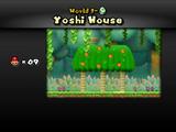 Yoshi House