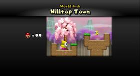 HilltopTown