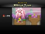 Hilltop Town