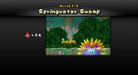 SpringwaterSwamp