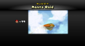 MantaRaid