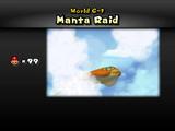 Manta Raid