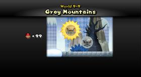 GreyMountains