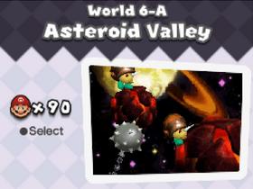 AsteroidValley