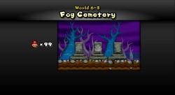 FogCemetery