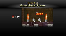 BurnblazeTower