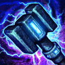 Item Charged Hammer