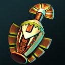 Item Minor Totem
