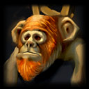 Item Monkey Courier