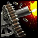 Steam Turret (Skill)