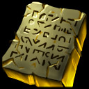 Item Tablet of Command