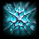 Glacial Downpour (Skill)