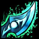 Item Harkon's Blade