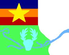 Flag of Yusktana