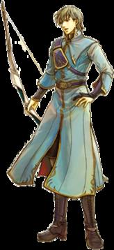 Orm Archer