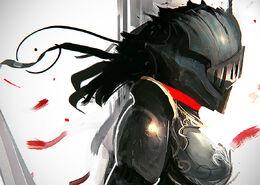 Knight girl by exphrasis-d59x8qd