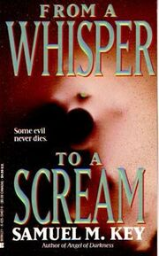 1992-From a Whisper to a Scream (Newford Book 3) (Newford -3) by Charles de Lint