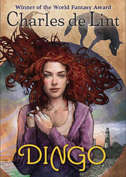 Dingo (2008)