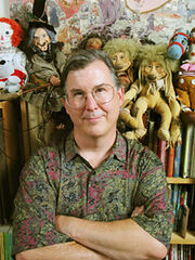 Charles Vess was born in 1951