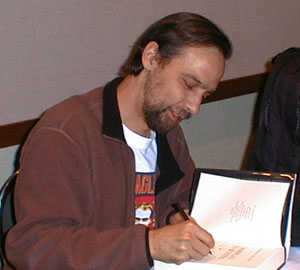 File:World Fantasy Con Guest of Honor Charles de Lint.jpg
