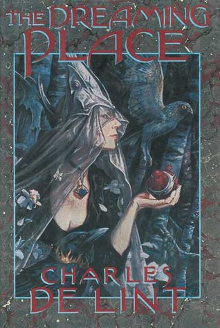 File:1990-The Dreaming Place (Newford -2) by Charles de Lint, Brian Froud.jpg