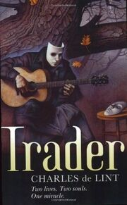 2005pb-Trader (Newford -7) by Charles de Lint